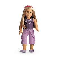 American Girl® Gift Guide: Isabelle's Pajamas for Dolls