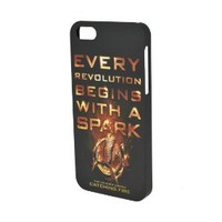"NECA The Hunger Games: Catching Fire ""Every Revolution"" iPhone 5 Cover"