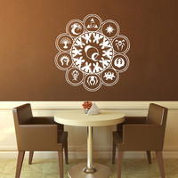 Ravnica Guild Tablet- Magic the Gathering Wall Decal