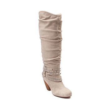 Womens Not Rated Sagewood Boot