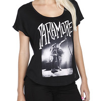 Paramore Headbang Dolman Top