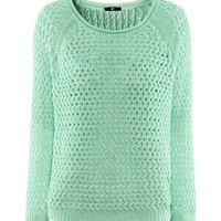 Jumper - from H&M