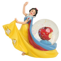 Disney Snow White Water Globe