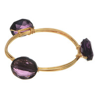 Tamra Wire Wrapped Bangle