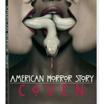 ESBONG6 American Horror Story: Season 3 - Coven by 20th Century Fox