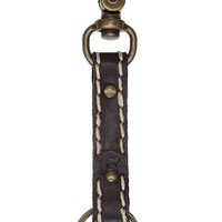 Men's Will Leather Goods Boot Stitch Key Chain