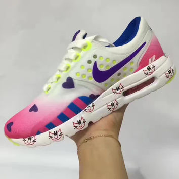 Nike: Sports shoes for love girls