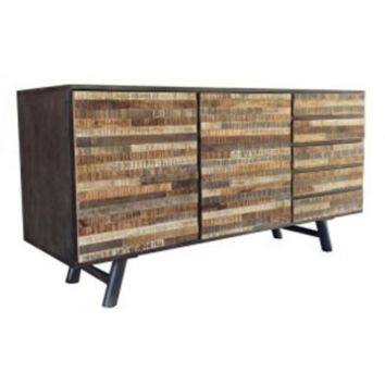 Forestmin Accent Cabinet - Multi