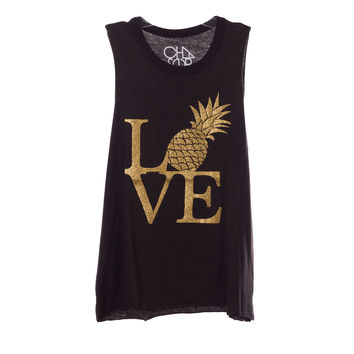 Chaser LA Womens Love Tank