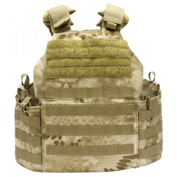 Alpha Precision Group VIPER Plate Carrier