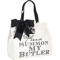 My Flat In London Sir James Square Tote