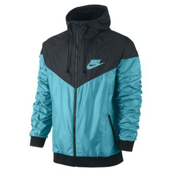 Nike Windrunner Men's Jacket - Gamma Blue
