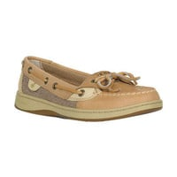 Sperry Angelfish Linen Oat