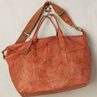 Frye Campus Weekender in Bronze Size: One Size Bags