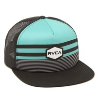 RVCA Honcho Trucker Hat - Mens Backpack