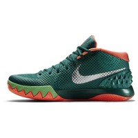 Nike Men's Kyrie 1 Basketball Shoes - Emerald/Metallic Silver | DICK'S Sporting Goods
