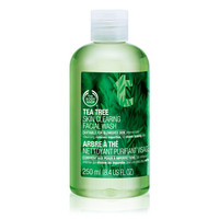 Tea Tree Skin Clearing Facial Wash | The Body Shop ®