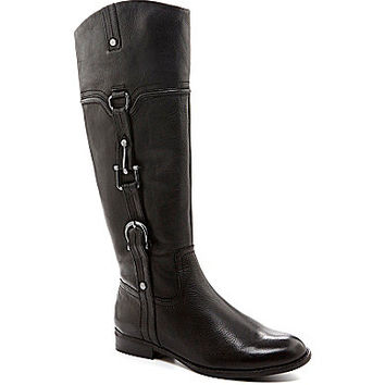 Michelle D Tanyah Riding Boots