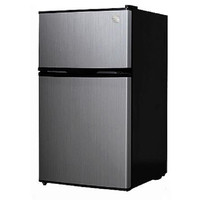 Small Mini Compact Dorm Room Size Refrigerator For College Small Apartment