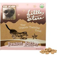 Wet Noses Little Stars Organic Dog Training Treats