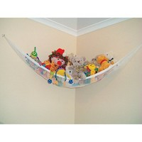 Dreambaby Toy Storage Hammock w/ Bonus Chain