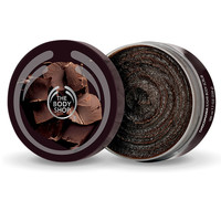 Chocomania Body Scrub | The Body Shop ®