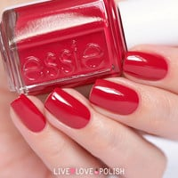 Essie Dress To Kilt Nail Polish