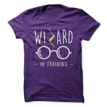 Wizard In Training - On Sale