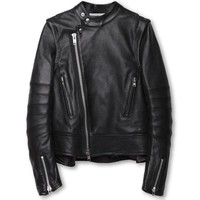 Arna Mens Leather Jacket