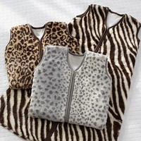 Animal Print HALO® SleepSack®