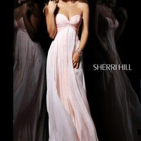 Sherri Hill 21067 at Prom Dress Shop