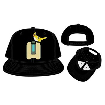 Overwatch Bastion Hat
