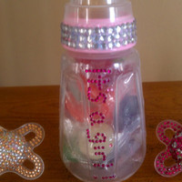 Bling Baby Bottles & Bo-Bo