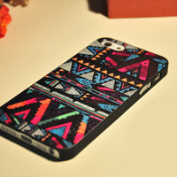Fashion Totem Hard Cover Case For Iphone 4/4s/5