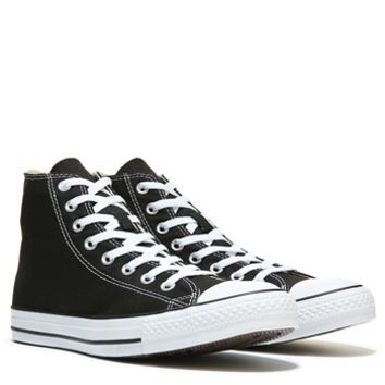 Converse Chuck Taylor All Star High Top Sneaker Black