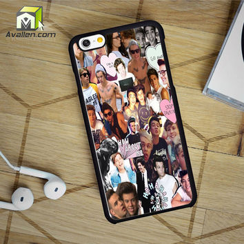 1D And 5Sos iPhone 6 Case by Avallen