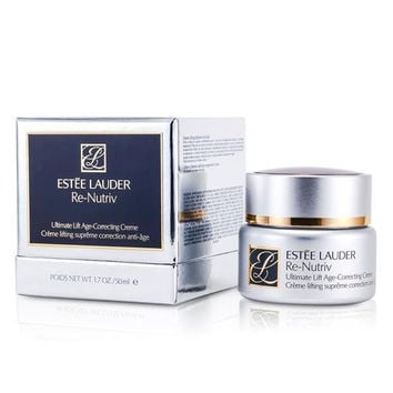 ESTEE LAUDER by Estee Lauder Re-Nutriv Ultimate Lift Age-Correcting Creme --50ml/1.7oz