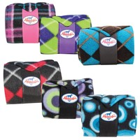 Professional's Choice® Pattern Polo Wraps in Polo Wraps