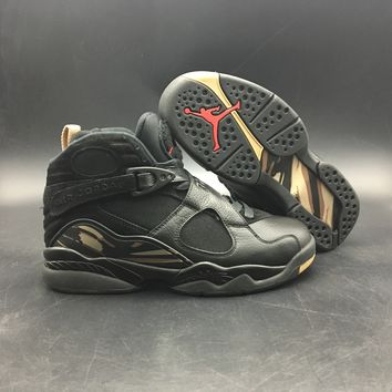 [Free Shipping ]Nike Air Jordan VIII 8 Retro OVO Drake All Star  AA1239-045 Basketball Sneaker