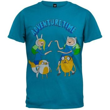 DCCK8UT Adventure Time Twins T-Shirt