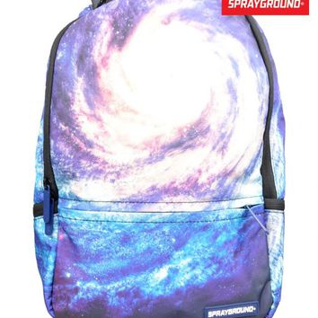 SPRAYGROUNDGALAXY STORM BACKPACK