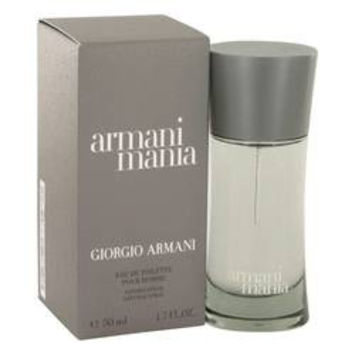 Mania Eau De Toilette Spray By Giorgio Armani