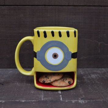 One Eye Dunk Mug
