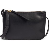 Madewell The Simple Leather Crossbody Bag   Nordstrom