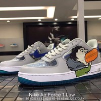 Nike Air Force 1 Low CMFT Signature   Shoes Sizeï¼?0-45