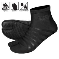 Ninja High Barefoot Shoes