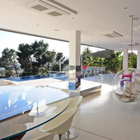 Striver P.M.C Spain, Villa on Ibiza