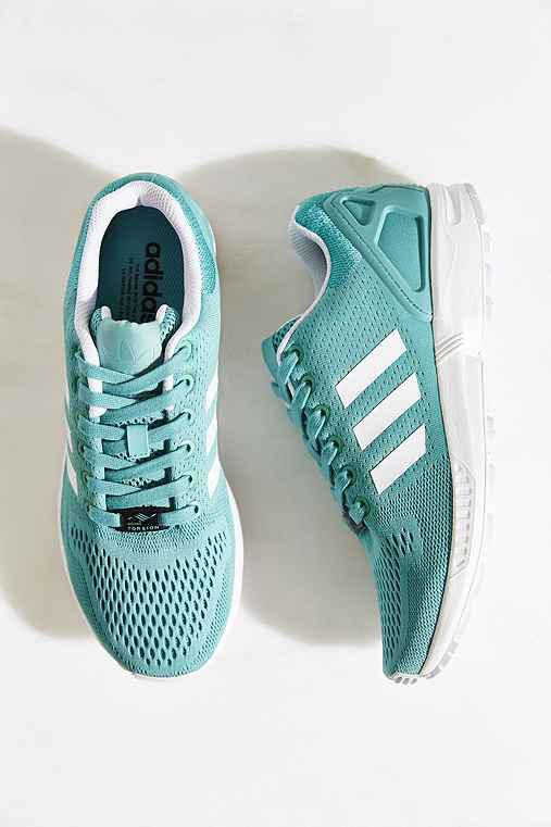 adidas Originals ZX Flux Running Sneaker from Urban Outfitters ed509bab16