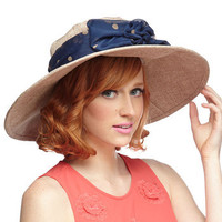 On Holiday Hat | Mod Retro Vintage Hats | ModCloth.com