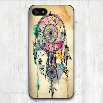 cover case fits iPhone models, unique mobile accessories, dreamcatcher